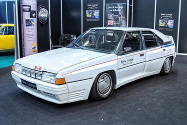 Citroen BX 4TC Turbo 1985 fl3q