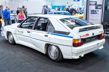 Citroen BX 4TC Turbo 1985 r3q