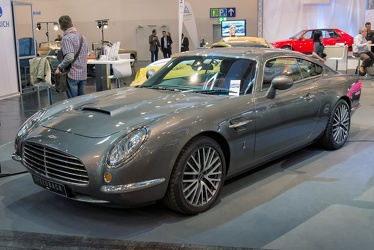 David Brown Speedback GT 2015 fl3q
