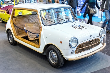 Innocenti Mini Mare by Oro 1974 fr3q