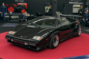 Lamborghini Countach LP500 Turbo S 1984 fl3q
