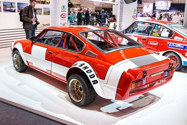 Skoda 200 RS Group 5 replica 1975 r3q