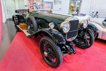 Sunbeam 24/60 HP tourer 1924 fr3q