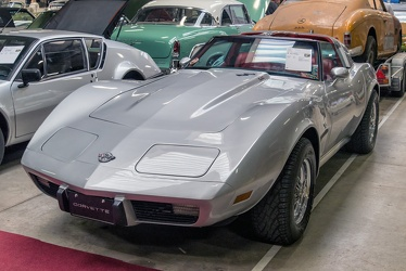 Chevrolet Corvette C3 Stingray L-82 1978 fl3q