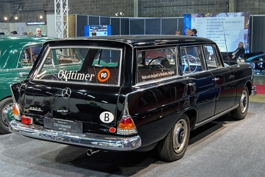 Mercedes 230 S Universal by IMA 1967 r3q