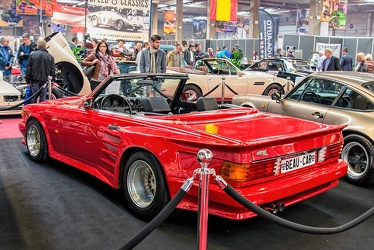 Mercedes 300 SL by Koenig Specials 1989 r3q