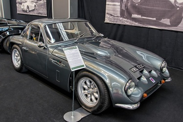 TVR Griffith 200 1965 fr3q