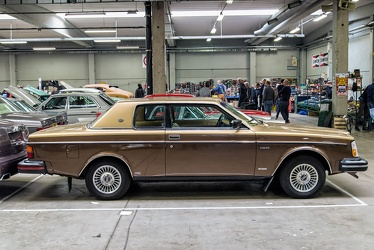 Volvo 262 C S2 US by Bertone 1981 side