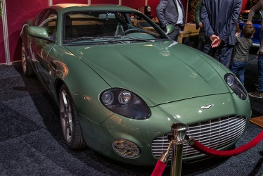 Aston Martin DB 7 coupe by Zagato 2003 fr3q