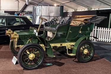 Cadillac Model C tourer 1905 fl3q