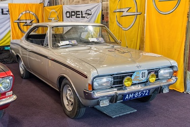 Opel Rekord C Sprint coupe 1968 fr3q