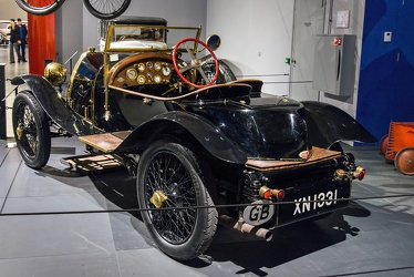 Bugatti T18 Black Bess 2-seater by Labourdette 1913 r3q