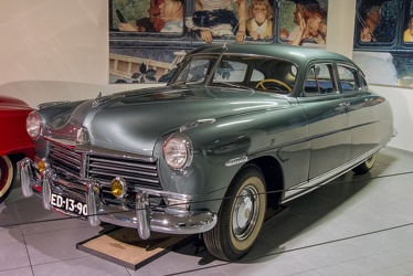 Hudson Commodore 8 4-door sedan 1948 fl3q