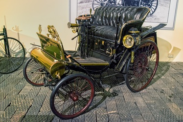 International Benz 3.5 HP 2-seater 1899 fl3q