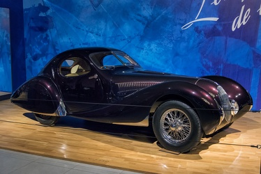 Talbot Lago T150 C SS coupe by Figoni & Falaschi 1937 fr3q