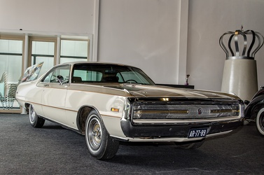Chrysler 300 Hurst hardtop coupe 1970 fr3q
