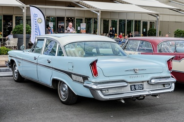 Chrysler New Yorker 4-door sedan 1959 r3q