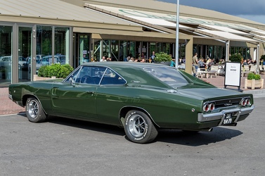 Dodge Charger S2 1968 r3q