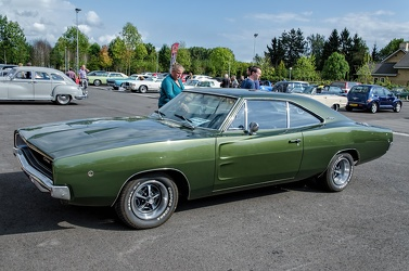 Dodge Charger S2 1968 fl3q