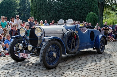 Bugatti T44 roadster by Gamette 1929 fl3q