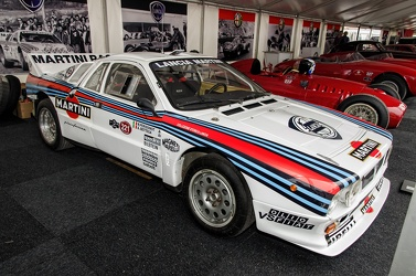 Lancia 037 Rally Evo 2 Group B by Pininfarina 1984 fr3q
