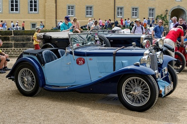 MG ND Magnette 1934 fr3q