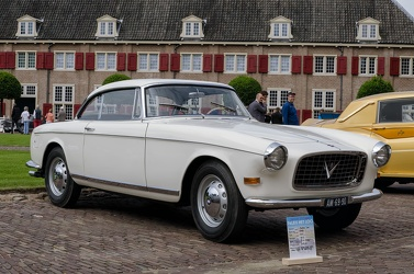 BMW 503 coupe modified by Ghia Aigle 1957 fr3q