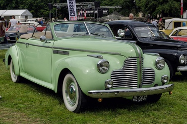Buick Super convertible coupe 1940 fr3q