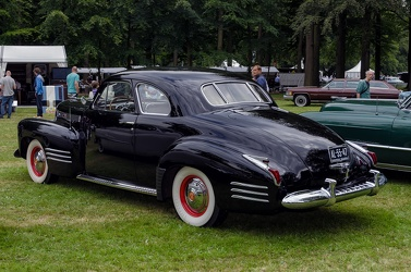 Cadillac 62 DeLuxe coupe 1941 r3q