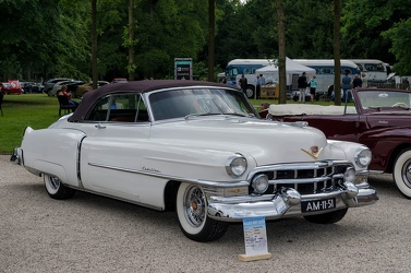 Cadillac 62 convertible coupe 1952 b fr3q