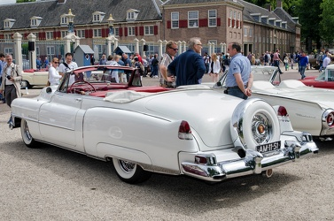 Cadillac 62 convertible coupe 1952 b r3q