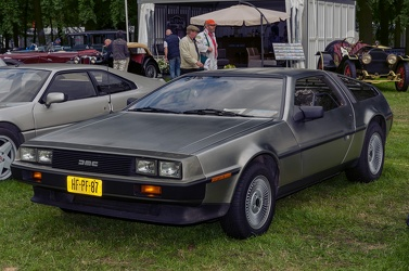 Delorean DMC-12 1981 fl3q