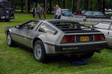 Delorean DMC-12 1981 r3q
