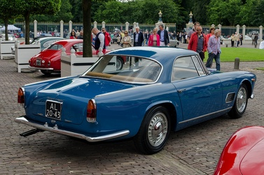 Maserati 3500 GT by Touring 1962 r3q