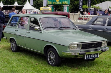 Renault 12 TN break 1977 fr3q