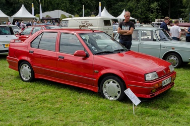 Renault 19 Chamade 16S 1990 fr3q