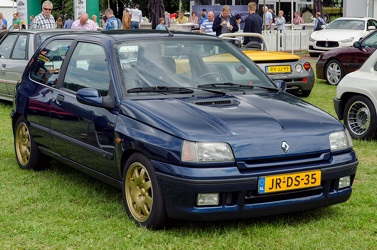 Renault Clio I Williams 1994 fr3q