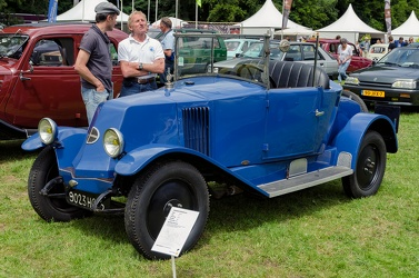 Renault Type MT 3-seater 1924 fl3q