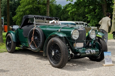 Talbot 90 Fox & Nicholl sports 1930 fr3q