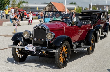 Buick Series 24-Six-35 tourer 1924 fl3q