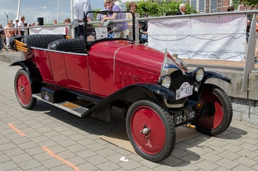 Citroen A torpedo 4-places 1920 fr3q