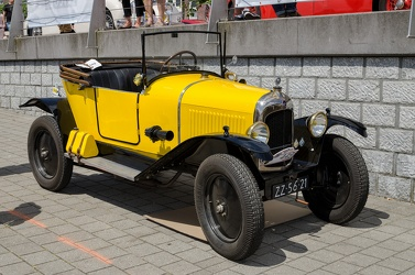 Citroen C2 torpedo 2-places 1922 fr3q