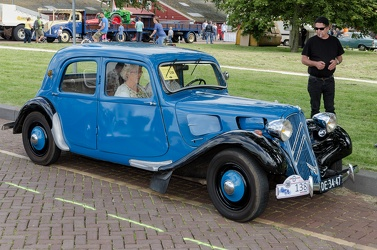 Citroen Traction Avant 11 BL 1937 fr3q