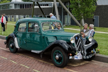 Citroen Traction Avant 11 BL 1946 fr3q