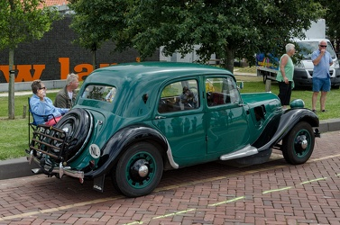 Citroen Traction Avant 11 BL 1946 r3q