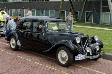 Citroen Traction Avant 11 BN 1952 fr3q
