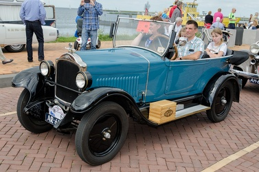 Opel 4/16 PS 4-seater 1927 fl3q
