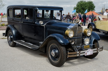 Packard 526 Single Six 4-door sedan 1928 fr3q