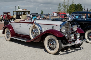 Packard 902 Standard Eight coupe roadster 1932 fr3q