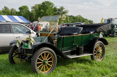 Buick Model 35 tourer 1912 fl3q
